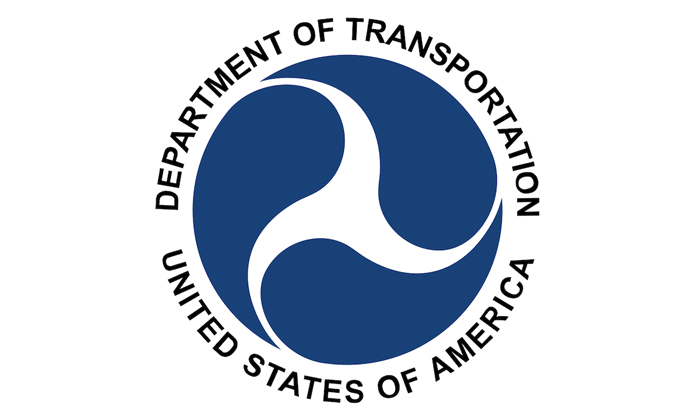 Certification US Department of Transportation Motor Carrier
