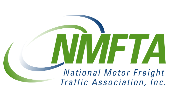 Certification National Motor Freight Traffic Association Inc.