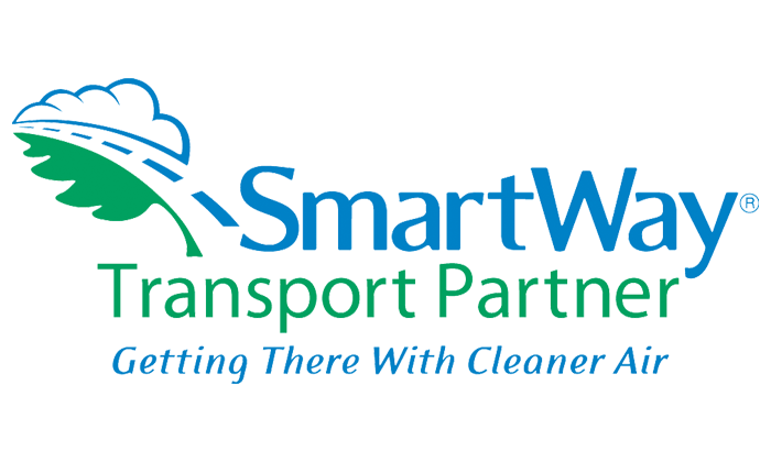 Certification U.S. Environmental Protection Agency Smartway Certified